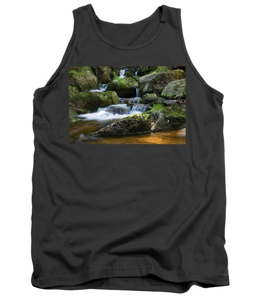 Holtemme, Harz Tank Top