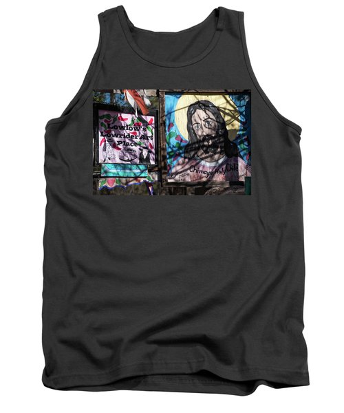 Holy Chile Tank Top