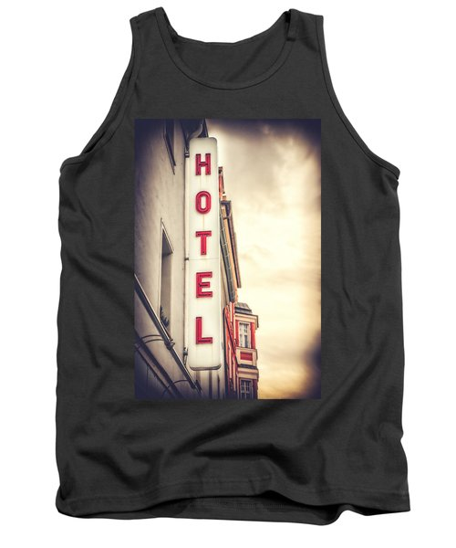 Home Is Home Tank Top