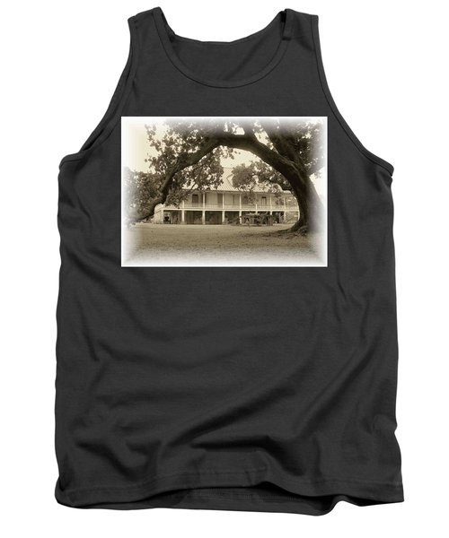 Home Place Impressions Tank Top