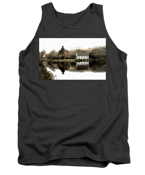 Homely House Tank Top