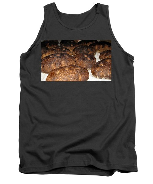 Homemade Lithuanian Rye Bread Tank Top