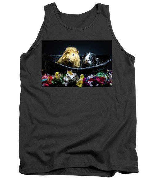 Honey And Kit Tank Top