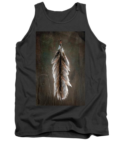 Tank Top featuring the photograph Hong Kong Orchid Seed Pod 2 by Lou Novick
