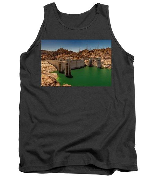 Hoover Dam Tank Top