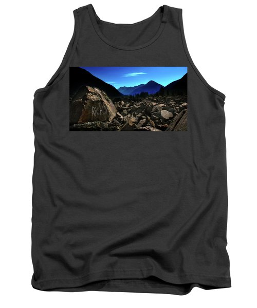 Tank Top featuring the photograph Hope by John Poon