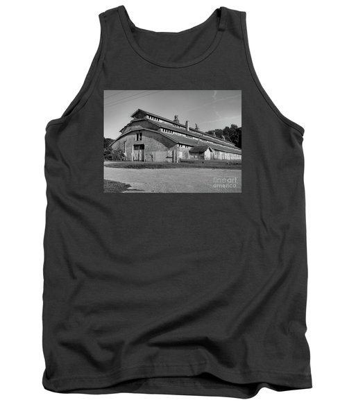 Horse Barn Exited Tank Top