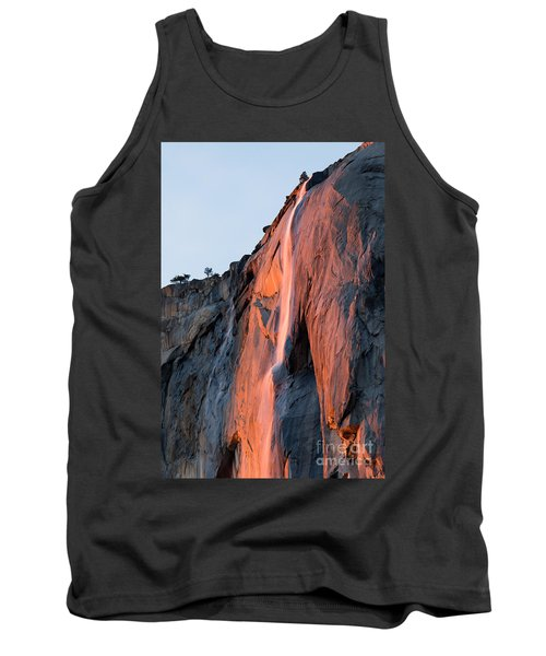 Horsetail Falls 2 Tank Top