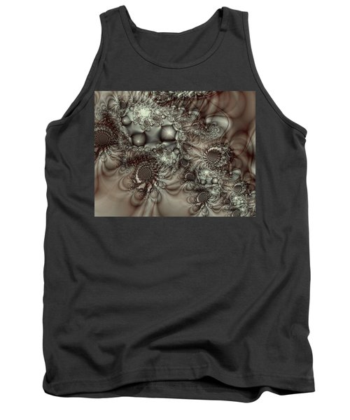 Hot Chocolate Possibilities Tank Top