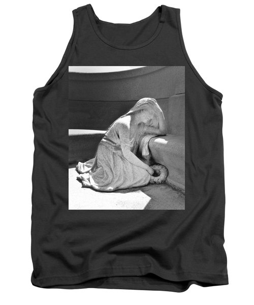 Houdini's Angel Tank Top