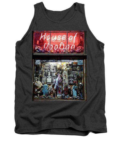 House Of Voodoo Tank Top