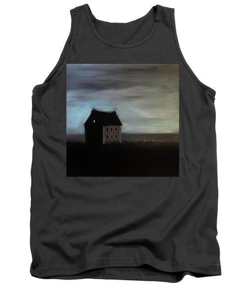 House On The Praerie Tank Top