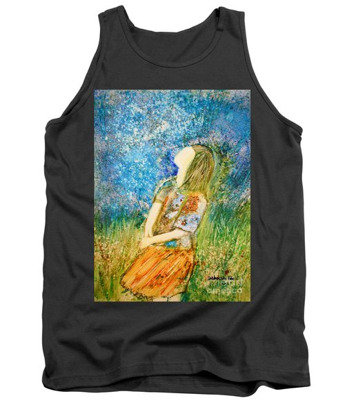 How Great Thou Art Tank Top