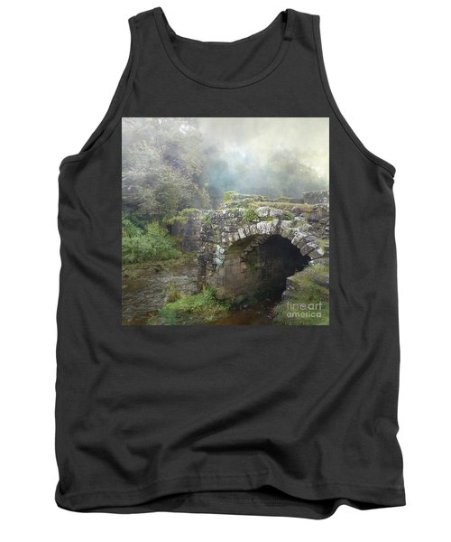 How Much Do You Love Her? Tank Top