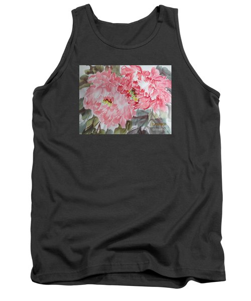 Hp11192015-0761 Tank Top by Dongling Sun