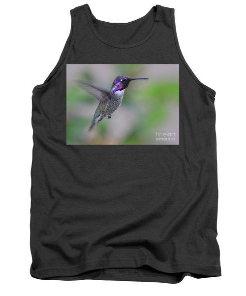 Hummingbird Flight Tank Top