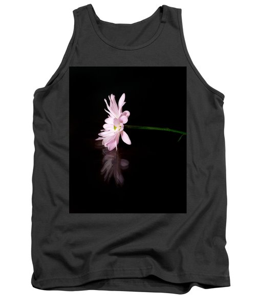 I Alone Tank Top by Craig Szymanski