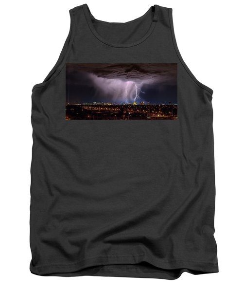 I Am So Glad We Had This Time Together Tank Top