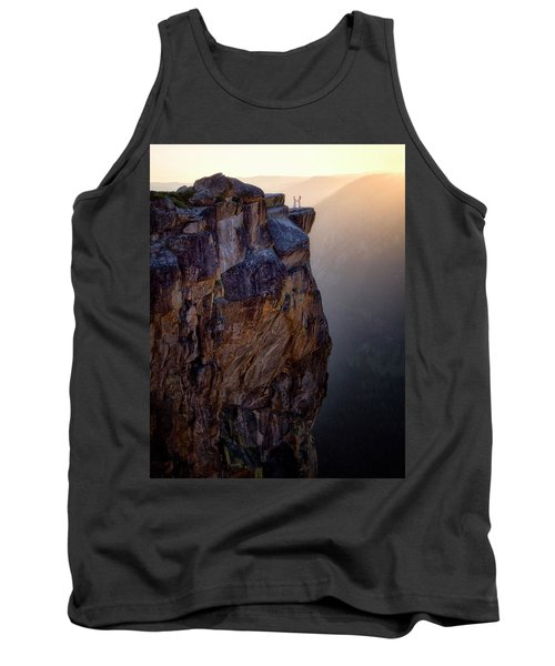 I Do Tank Top by Nicki Frates