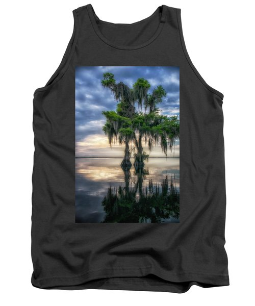 I Dreamed Of Cypress Tank Top