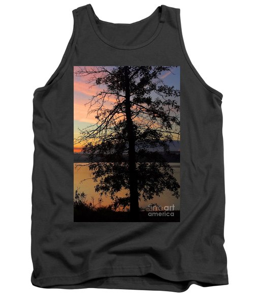 I Saw Her Standing There - Silhouette Of A Dream  Tank Top