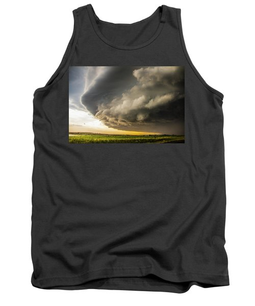 I Was Not Even Going To Chase This Day 021 Tank Top