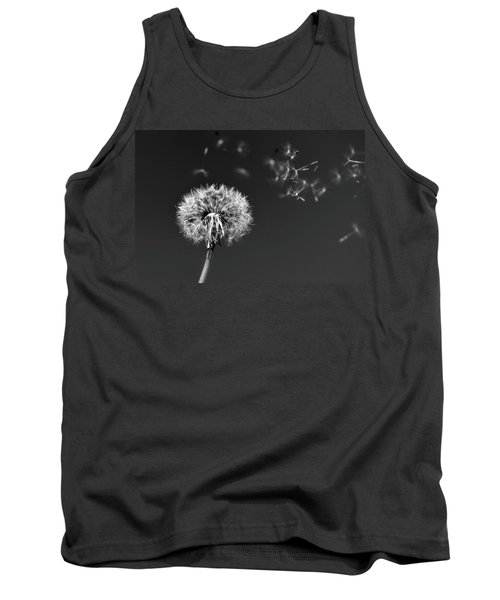 I Wish I May I Wish I Might Love You Tank Top