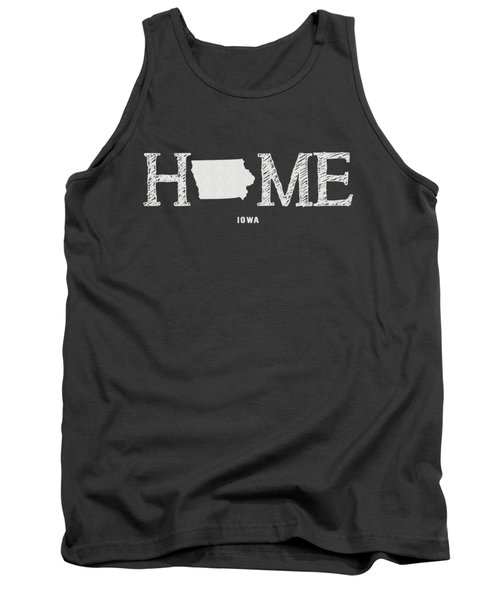 Ia Home Tank Top by Nancy Ingersoll