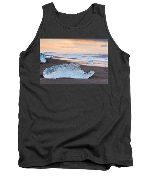 Ice Beach Tank Top