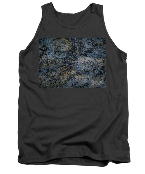 Iceland Lava Field  Tank Top