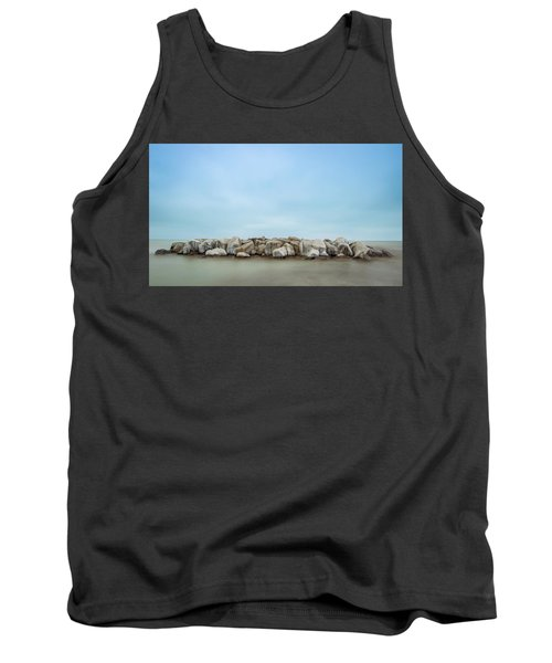 Icy Morning Tank Top