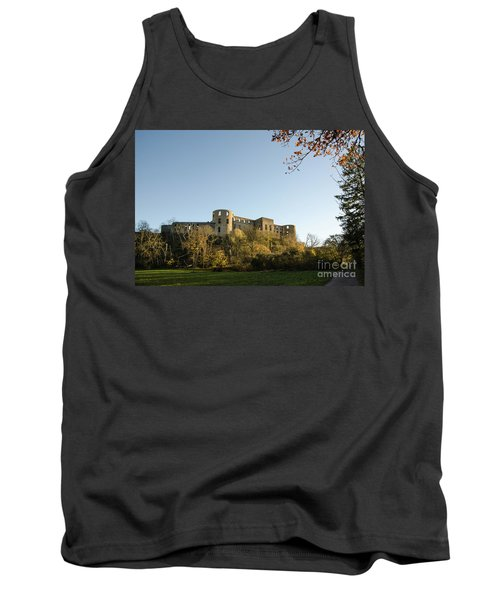 Tank Top featuring the photograph If I Could Speak......... by Kennerth and Birgitta Kullman