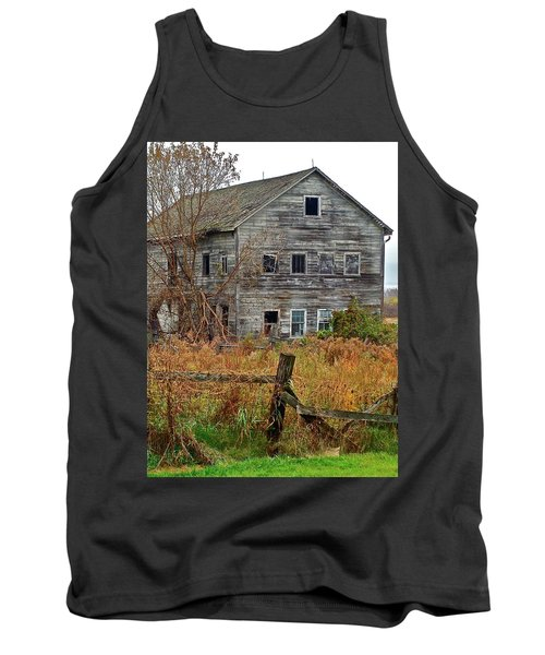 If It Could Talk Tank Top