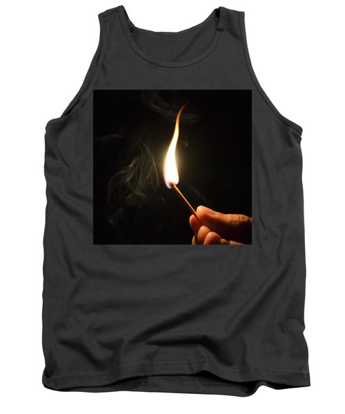 Ignition Tank Top