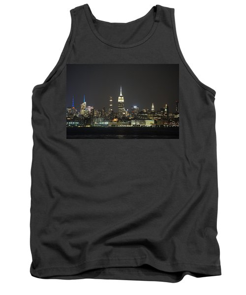 I'll Have A Manhattan To Go Tank Top