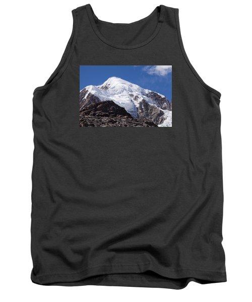 Illampu Mountain Tank Top