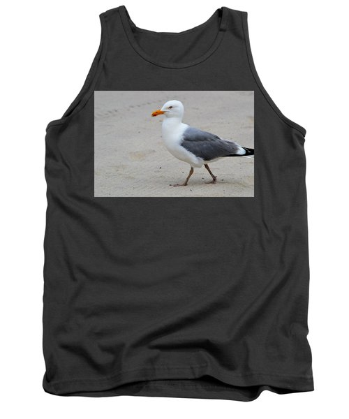I'm Coming Tank Top