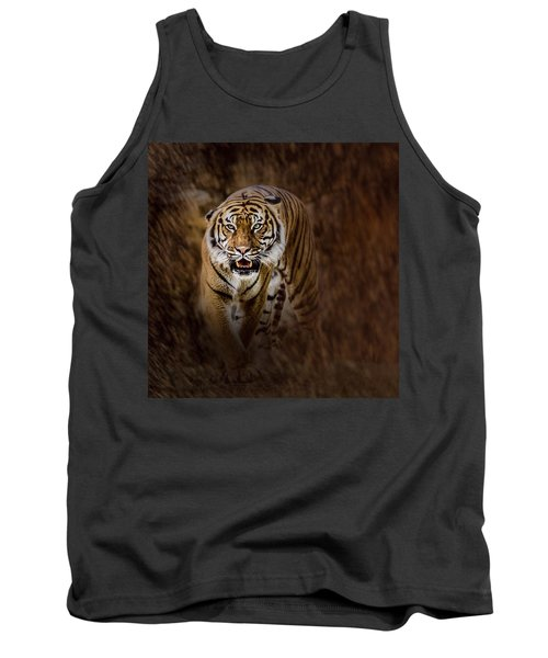 I'm Coming For You Tank Top