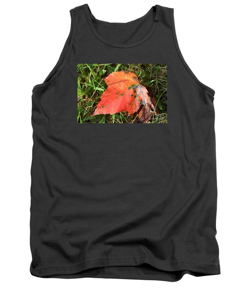 I'm Leafing This Place Tank Top