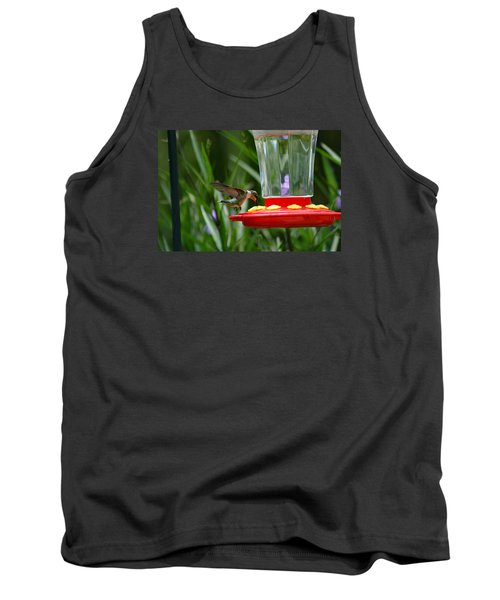 I'm Really Thirsty 2 Tank Top