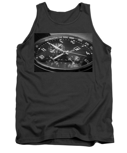 Tank Top featuring the photograph Immeasurable by Rhys Arithson