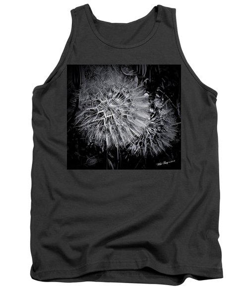 In Abstract Tank Top