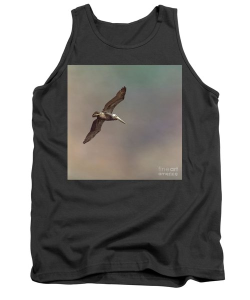 In Flight 2 Tank Top
