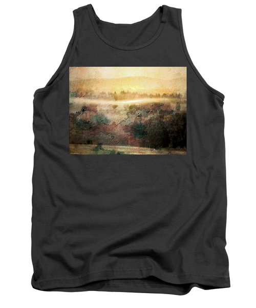 In The Gloaming Tank Top