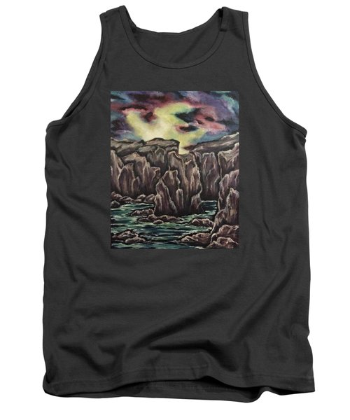 In The Land Of Dreams 2 Tank Top