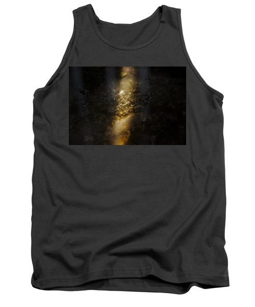 Tank Top featuring the photograph In The Light by Cendrine Marrouat