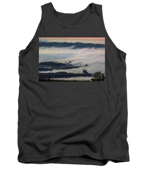 In The Mist 2 Tank Top