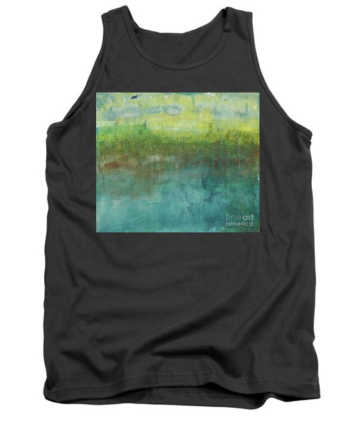 Through The Mist 2 Tank Top