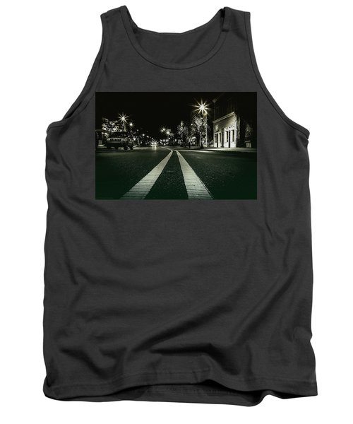 In The Streets Tank Top