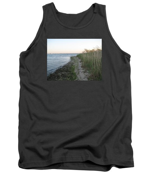Incoming Tide Tank Top